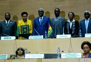 African Union calls on members to follow Kenya, Ghana footsteps