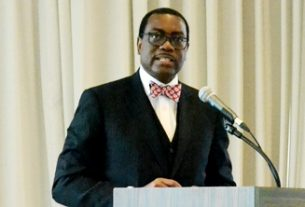 Government role crucial for industrializing Africa, AfDB says