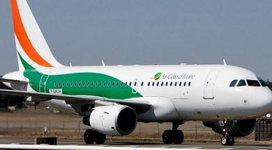 Ethiopian Airlines partners with Air Côte d'Ivoire