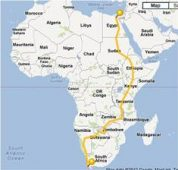Cairo to Cape Town road boosts cross-border economies