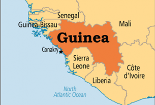 Guinea set to improve 65,000 rural households incomes