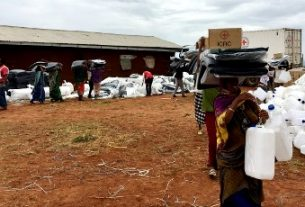ICRC says helping displaced by ethnic violence in Ethiopia