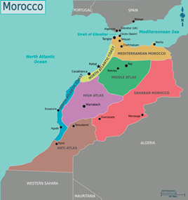 Morocco agribusiness gets EUR 200 million