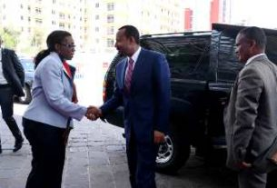 Ethiopia promises to ratify African Continental Free Trade area deal