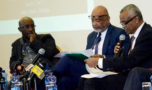 Economics professor disproves double digit economic growth of Ethiopia