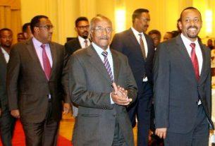 Regional bloc commends Ethiopia-Eritrea talks