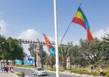 United States applauds Ethiopia, Eritrea dispute resolution efforts