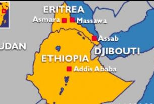 Ethiopia to welcome Eritrean delegation this week