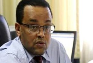 Highly indebted Ethiopia appoints new central bank chief to rescue economy