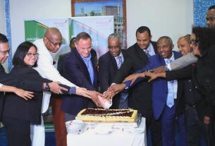 Ethiopian Airlines launches flight to Chicago