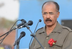 Eritrea set to dispatch delegations to Ethiopia for negotiations