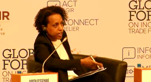 Geneva panel reflects on benefits Africa's free trade area