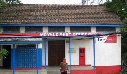 Postal services vital for remittance delivery in Africa, report says