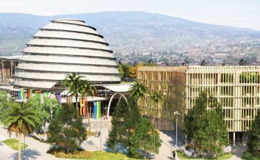 Partners launch Coding for Employment Program in Kigali