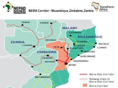 Mozambique rural enterprises secure $62 million funding
