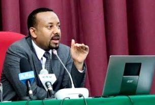 Ethiopia swiftly welcomes Eritrea's plan