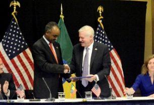 Unites States companies set to speed Ethiopia's WTO accession