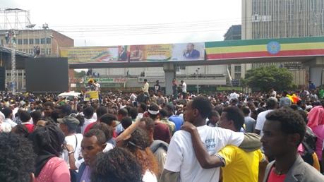 Ethiopia Prime Minister Abiy Ahmed escapes assassination