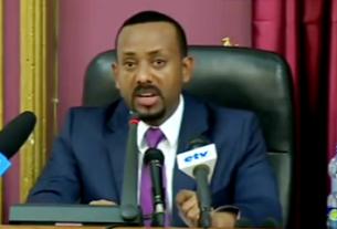 Ethiopia's reformist prime minister vows to fight economic sabotage