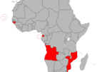Lusophone Countries of Africa get development partners