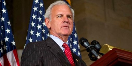 U.S. Congressman Expresses Concern About Chinese Actions in Africa