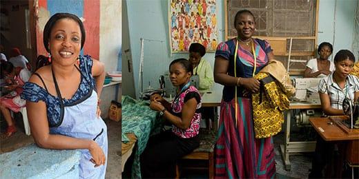 UN announces exceptional businesswomen award winners