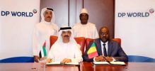 DP World to build new logistics hub in Mali