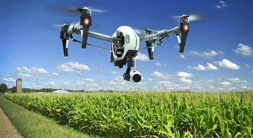 Tunisia to use drones for agriculture data collection