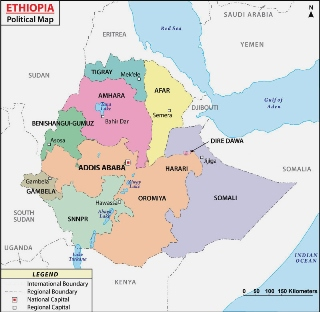 Rethinking the Ethiopian Transition: Identifying the sticky issues and prospects for reform