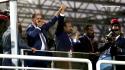Eritrean President Isaias concludes Ethiopia tour