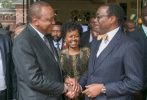Kenyatta calls for accelerated private sector investment in infrastructure