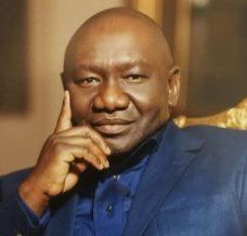 Nigeria court orders release of African billionaire's properties in UK