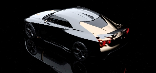 Nissan, Italdesign to unveil ultra-limited GT-R prototype