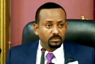 Ethiopia approves $12.8 billion national budget