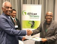 Sudan gets partner to deal with extreme weather