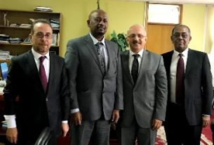 Turkish company set to generate electricity in Ethiopia