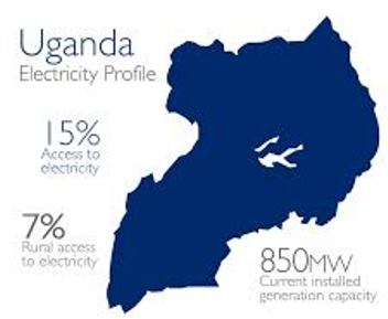Consortium set to reduce Ugandan electricity costs