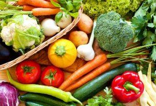 Addis Ababa gets organic vegetables restaurant