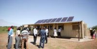 Zambia secures $50 million to diversify energy