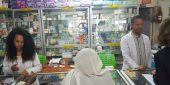 UN agency calls for Africa's pharmaceutical development