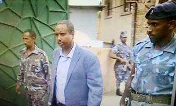 Ethiopia arrest ex-Somali region president, resolves conflict