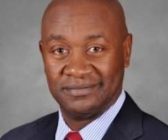 African Development Bank Group appoints new vice president