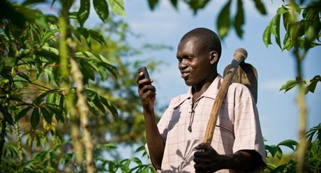 African Development Bank calls for provision of new technologies for farmers