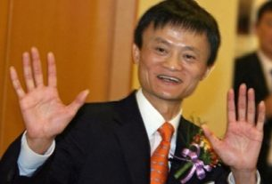 Alibaba Group Founder provides $10 million to Africa Entrepreneur Prize
