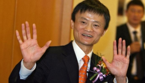 Alibaba Group Founder provides $10 million to Africa Entrepreneur Prize
