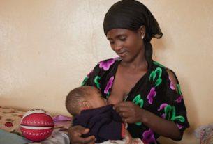 Breastfeeding jumpstarts future generation wellbeing