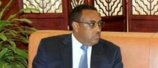 Ethiopia re-plans development programs involving civil societies