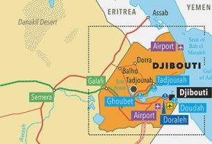 Djibouti Falling Into China's Debt Trap?