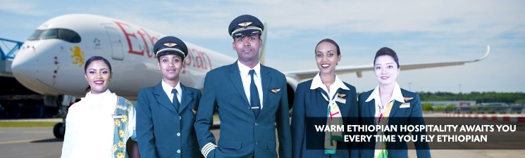 Ethiopian Airlines launches new packages to promote Ethiopia