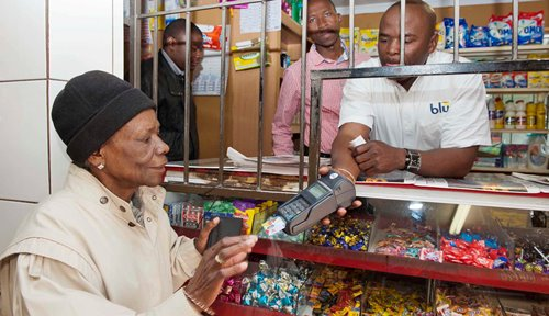 Disruptive technology set to enhance financial inclusion in Africa